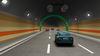 Brusnický úsek tunelu Blanka