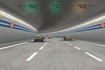 vizualizace tunelovvého komplexu Blanka